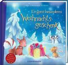 Ein ganz besonderes Weihnachtsgeschenk von Ingrid Uebe, Heidemarie Brosche und Friederun Reichenstetter (2015, Gebundene Ausgabe)