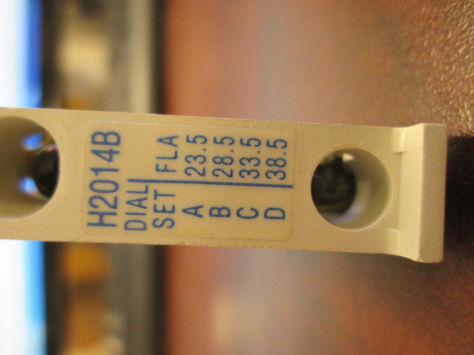 EATON CORPORATION H2014B-3 NEW IN BOX H2014B3
