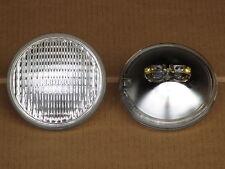 2 6v Headlights For Ih Light International Cub Lo Boy Farmall