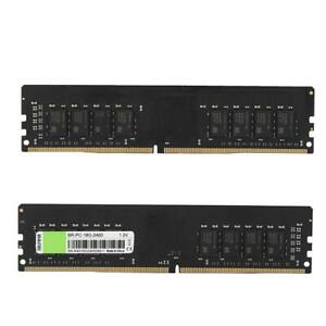4GB-8GB-16GB-1-2V-DDR4-2400MHZ-High-Speed-Memory-RAM-CPU-PC19200-For-Desktop-PC
