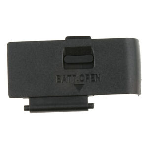 Battery Cover Lid for Canon 650D 700D T5i Digital Camera Photo Accessory
