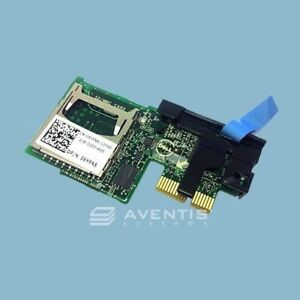 Details about New DELL 6YFN5 SD Card Module Reader for Dell PowerEdge R320,  R420, R520