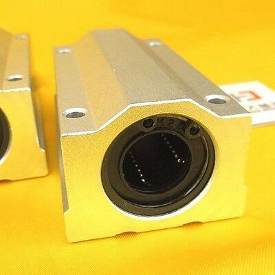 1Pcs SCS12LUU Aluminum Rail Linear Slide Long Linear Motion Ball Bearing Slide