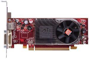 Ati Radeon HD 2400XT 256MB B276 Pci-E x16