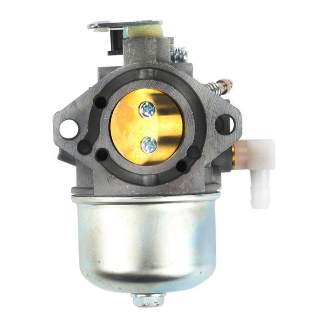 Carburetor for Briggs /& Stratton 698171 697594 Fits 283000 284000 286000@Z*S