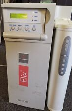 Millipore Elix 5 Essential Lab Water H20 Purification System Zlxs6005y