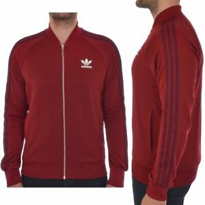 Details about New Men's Adidas Originals Superstar Mesh Track Top Tracksuit Jacket BQ7762
