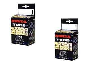 Kenda-Tube-Bike-Schrader-Inner-Tubes-Size-12-034-14-034-16-034-18-034-20-034-24-034-26-034-700c