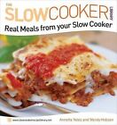 Real Meals from Your Slow Cooker by Wendy Hobson, Annette Yates (Paperback, 2009)