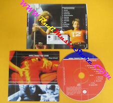 CD THE GINGER & SARAH BAND Vera Takes The Cake Ver.2 2000 no lp mc dvd (CS7)