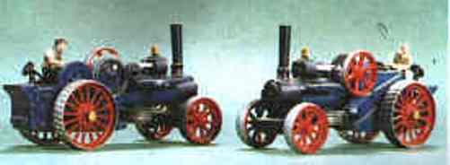 Rowland miniatures w&t 00 Blanc-METAL KITS WTB05