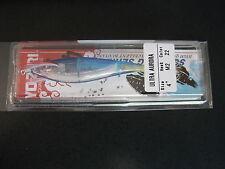"Yo-zuri Squid Jig Ultra Aurora Blue new Yozuri 4"" M2 color 22 A323-22"
