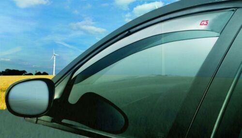 DEFLETTORI ANTITURBO ANTIVENTO SEAT ALHAMBRA 5 PORTE dal 2010/> DEFLETTORE G3