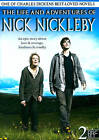 The Life and Adventures of Nicholas Nickleby (DVD, 2014, 2-Disc Set)