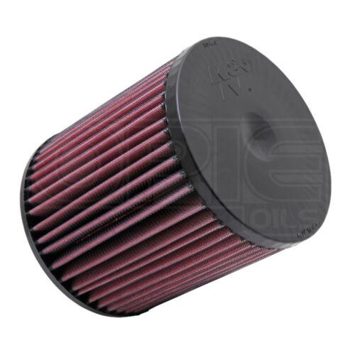 K/&N Replacement Air Filter Fits Audi A8 /& A8 Quattro E-2999