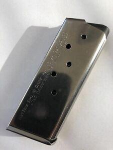 Rohrbaugh-r9-9mm-Magazine-Extreemly-Rare
