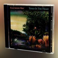 Fleetwood Mac - Tango In The Night - music cd album