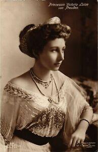 CPA-AK-Prinzessin-Viktoria-Luise-v-Preussen-GERMAN-ROYALTY-867856
