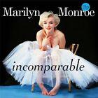 Marilyn Monroe Incomparable 180g HQ Audiophile Vinyl 2 LP