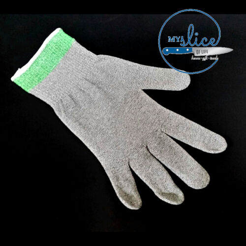Butcher Tuffshield Level 5 Extra Large Cut Resistant Ambidextrous Glove Chef