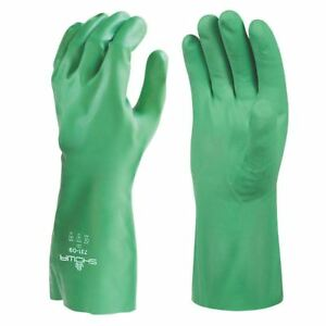 Spear & Jackson Kew gardens collection SHOWA Biodégradable Gauntlet Glove Medium  </span>