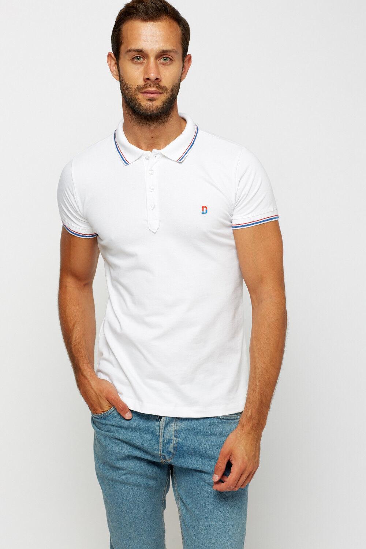 DIESEL Polo T-shirt Brand New 2018  XXL