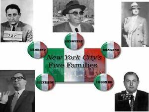 Organized Crime Families