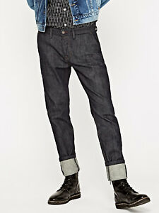 Chino James Pantaloni Pepe Denim Uomo Blu Slim Jeans Fit In qwTnPXfn