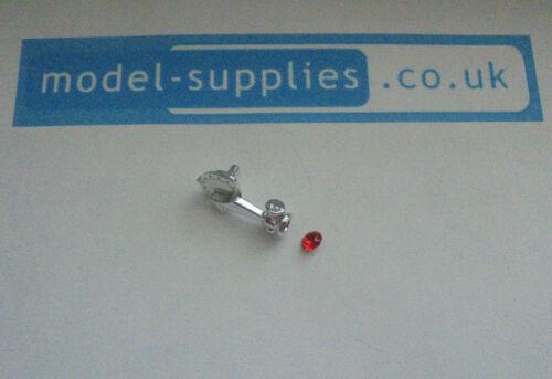 Corgi 266 Chitty Chitty Bang Bang Repro Chromed Plastic Rear Light & Jewel