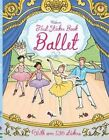 First Sticker Book Ballet by Caroline Young (Paperback, 2014)