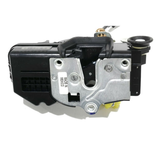 OEM NEW Door Lock Latch Actuator Rear Left Driver 08-09 GM Trucks /& SUVs