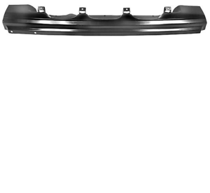 Chevy Pickup Truck Bumper Filler With Grille Brackets in Pan 1955-1956