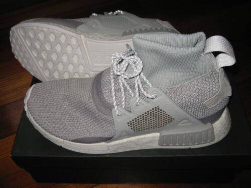 Grey xr1 hombre Nmd Casual Winter caseras o deporte 10 Boost tama de Adidas Zapatillas para qnHzwx