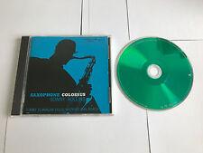 Sonny Rollins Saxophone Colossus Prestige UCGO-9005 SACD Mono SHM Japan CD