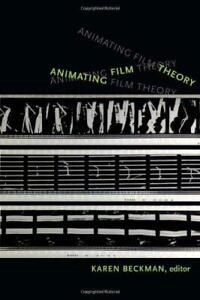 Animating-Film-Theory-by-NEW-Book-FREE-amp-Paperback