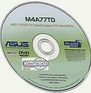 Asus M4A78LT-M AMD RaidXpert Driver Download