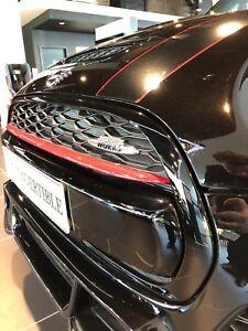 Brand-New-Genuine-MINI-Black-Front-Grill-Surround-F55-F56-F57-51137449207