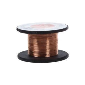 HU-1pcs-15m-0-1mm-cuivre-a-souder-soudure-emaille-bobine-de-fil-Rouleau-Connexio