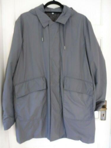Hardy Trench Mac £395 Size Row Rrp Coat Savile Amies L wqCwpZF1