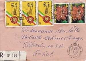 BD804-Ivory-Coast-1981-nice-registered-cover-to-USA