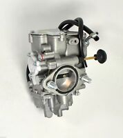 Carburetor For Yamaha Big Bear 350 Yfm 350 Yfm350 2x4 4x4 Carb Atv 1987-1996