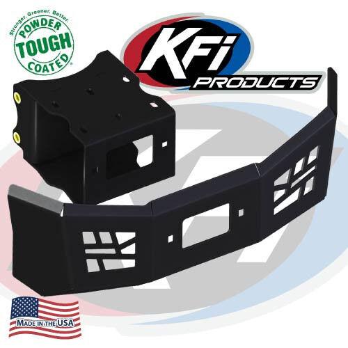 KFI Polaris Sportsman Ace Winch Mount 101180