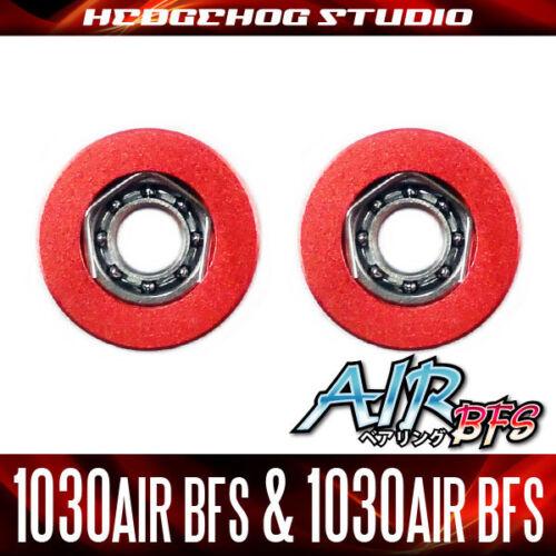 HEDGEHOG STUDIO 1030AIR BFS /& 1030AIR BFS BEARING for CHRONARCH,CORE,CURADO