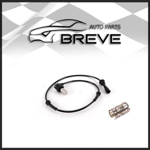 89 // 8B ABS Sensor HINTEN LINKS RECHTS AUDI 80 B3 B4 Coupe 893927807D NEU