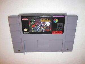 The-Adventures-of-Dr-Franken-Super-Nintendo-SNES-Game-Cartridge-Excellent