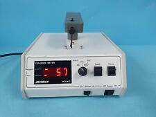 Jenway Pclm3 Chloride Meter