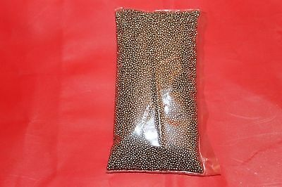 inches STAINLESS STEEL TIRE  BALANCING BEADS size .032 .035 5 oz bag.