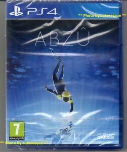 Abzu-apsu-034-NUOVO-amp-Sealed-039-PS4-quattro