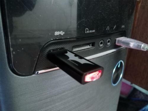 Pack of BATMAN 128MB USB Flash Memory Sticks with LED Brand NEW 10