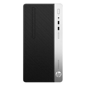 PC-Sobremesa-HP-ProDesk-400-MT-I5-8500-4GB-1TB-HDD-W10P-Golpe-parte-trasera